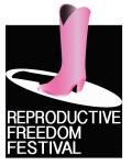 boot for ReprFreedomFestival