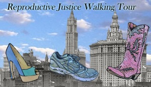 Reproductive Justice Walking Tour